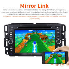 android 7 1 1 gps navigation system 2006 2011 buick lucerne with