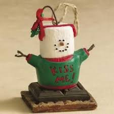 21 best s more ornaments images on snowman