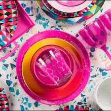 zak design kaleidoscope dinner plates for sale mixed navajo zak style