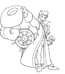 peter pan coloring pages coloring