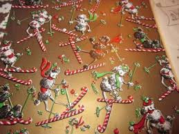 foil christmas wrapping paper 86 best wrapping paper christmas images on christmas