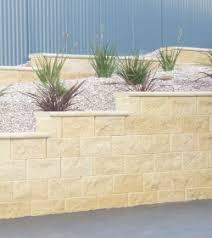 garden edges and retaining walls blocks garden walls walkley