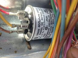 york ac condenser fan motor replacement york air conditioner wiring diagram heat pump conditioning to