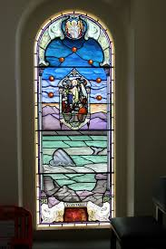 church stained glass design step by step sneem palmer