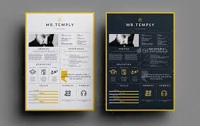 resume design templates 2015 best resume design templates best resume collection