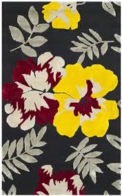 Hibiscus Rug Wilton Collection Old England Styled Area Rugs Safavieh