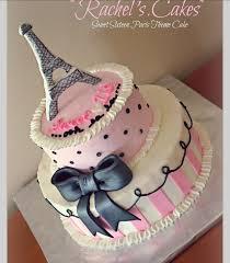 paris themed sweet sixteen birthday cake cake decorating