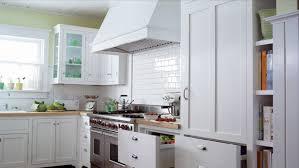 Top Corner Kitchen Cabinet White Corner Kitchen Cabinet White Wall Mounted Range Hood Chrome