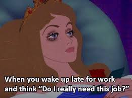 Sleeping In Meme - 34 memes that hit home for people who always wake up late