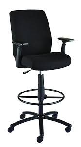 tall office chairs for standing desks office stools adjustable work stools with wheels staples