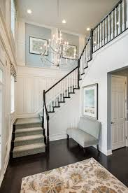 luxury home interior paint colors foyer paint color the paint on the wall insets is sherwin
