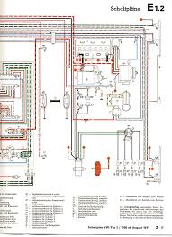 Cl 2 Transformer Wiring Diagram Vintagebus Com Vw Bus And Other Wiring Diagrams