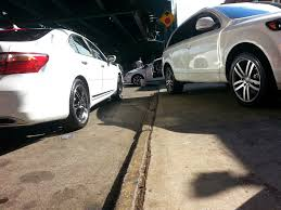 lexus of white plains pics of our customer u0027s cars after we have fitted them with new