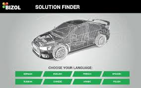 bizol solution finder android apps on google play