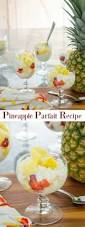 What Do You Eat Cottage Cheese With by Delicious Pineapple Parfait Recipe Four Generations One Roof