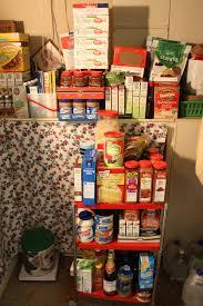 cheryl u0027s frugal corner creative pantry storage