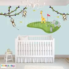 Elephant Wall Decal For Nursery by Golf Decal Mini Golf Wall Decal Elephant Giraffe Nursery