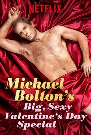 big valentines day michael bolton s big s day special 2017 imdb