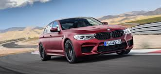 2018 bmw m5 f90 official thread information specs wallpapers