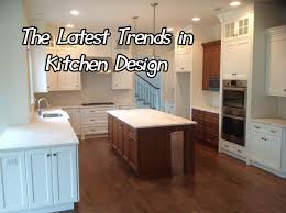 The Latest Kitchen Designs by The Latest In Kitchen Design Thraam Com
