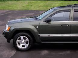 2006 used jeep grand cherokee 4dr limited 4wd at gt motors pa