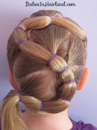 letter s hairstyle