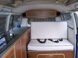 Vw T2 Campervan Interiors Meet Our Campers