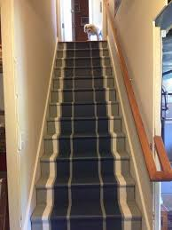 painted basement stair runner diy ideas pinterest basement