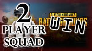pubg 2 player pubg 004 saucy 2 player squad match youtube