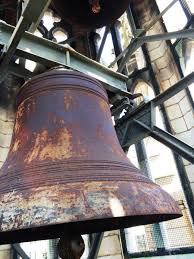 st louis church bells keep pace with modern times st louis