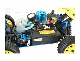 nitro circus rc monster truck rc car mini buggy meteor 1 16 scale hsp nitro engine off road 4wd