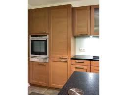 cuisine bois massif pas cher mobilier de cuisine en bois massif caisson cuisine bois massif