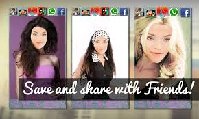 hairstyles you put your face in hairstyles star look salon android apps on google play