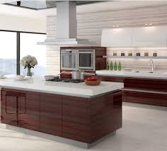 wood kitchen cabinets for sale linkok furniture high glossy european style wooden kitchen