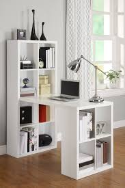 Small Desks For Small Spaces by White Hollow Core Hobby Desk Love How Much Storage There Is For