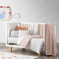 Adairs Bedding Rebecca Judd U0027s Pretty Nursery Bedding Collab With Adairs
