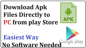 how to apk from play how to apk files from play store to pc 2017