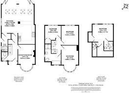 semi detached floor plans 7 best semi detached floor plan ideas images on pinterest
