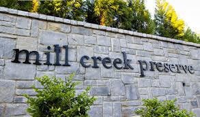john wieland mill creek preserve homes north atlanta real estate