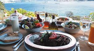 cuisine ottomane les 10 meilleurs restaurant de la cuisine turco ottomane voyage