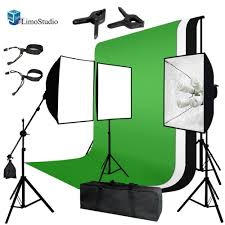 amazon com limostudio photo video studio four light head
