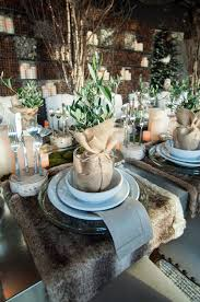 pottery barn diffa dining by design table 2013