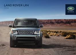 2011 land rover lr4 interior land rover us lr4 2014 by jeff merkel issuu
