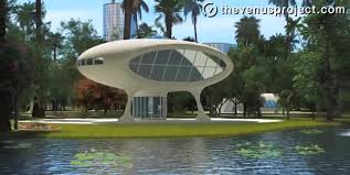 house building designs futuristic building designs from the venus project