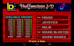 Wolfenstein 3d Maps Automatic Wolfenstein 3d Android Apps On Google Play