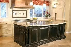 custom built kitchen islands built in kitchen islands snaphaven