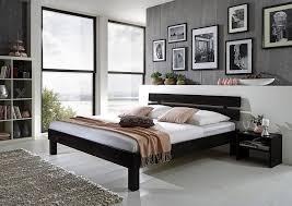 Betten Schlafzimmer Amazon Sam Massiv Holzbett Jessica In Buche Wenge Bett Mit Geteiltem