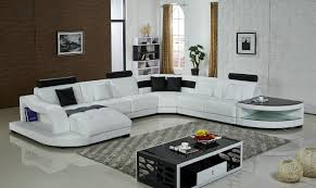 Delighful Living Room Sofa Designs Design White Set Shape Black L - Living room sofa designs