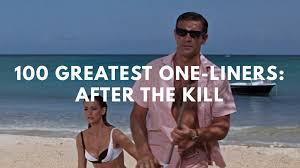 100 greatest one liners after the kill youtube