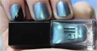 glitter kitty nail polish